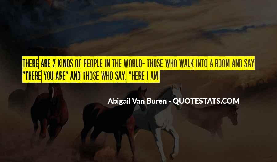 Walk'd Quotes #7967