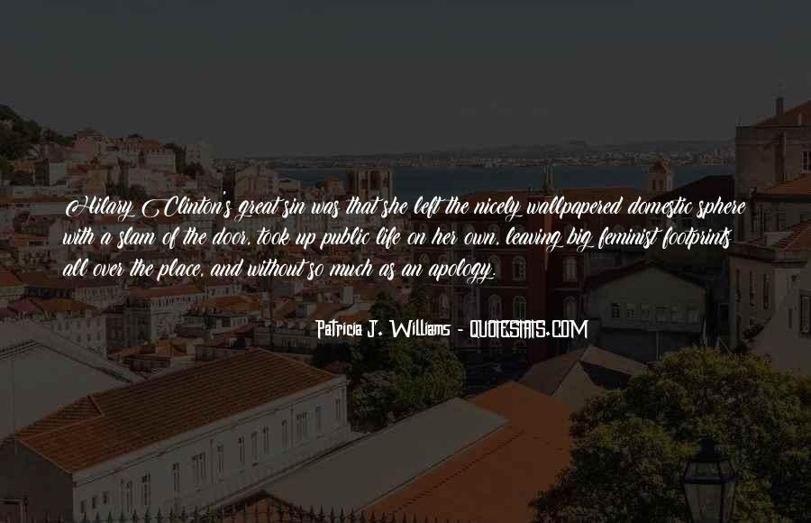 Wallpapered Quotes #171303