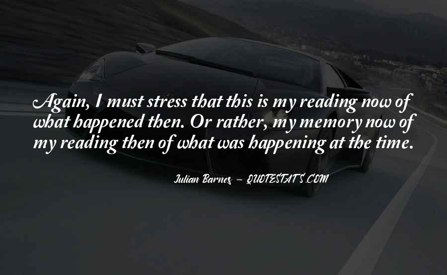 Quotes About No More Stress #1832