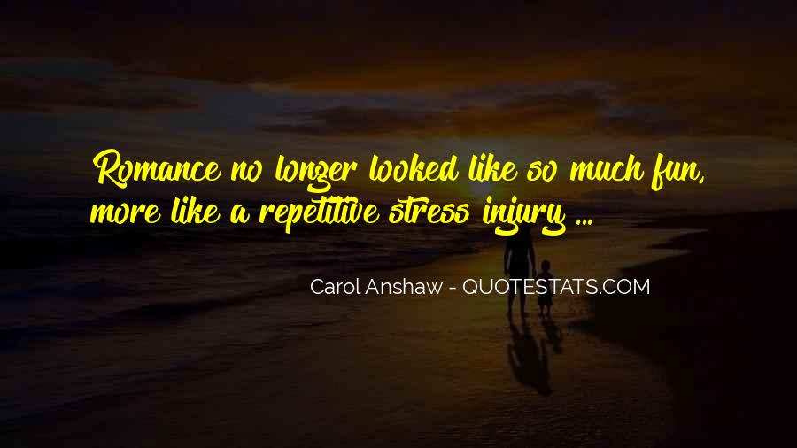 Quotes About No More Stress #1856233