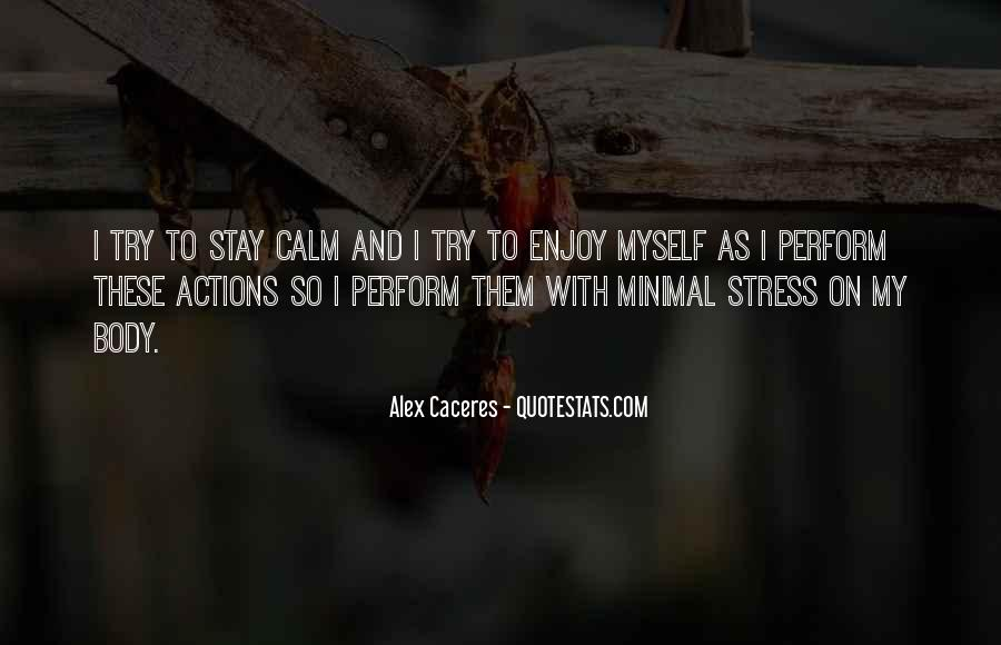 Quotes About No More Stress #42206