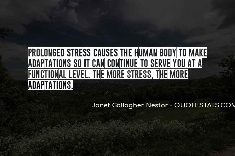 Quotes About No More Stress #44316