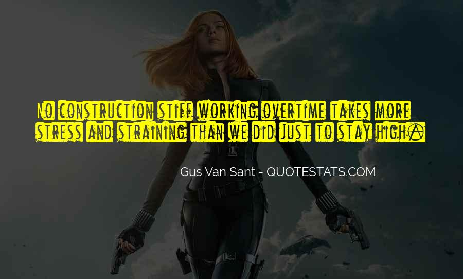 Quotes About No More Stress #623525