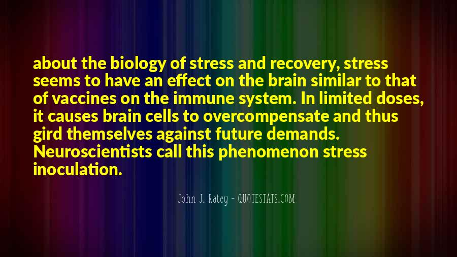 Quotes About No More Stress #9309