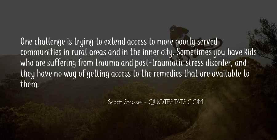 Quotes About No More Stress #951318