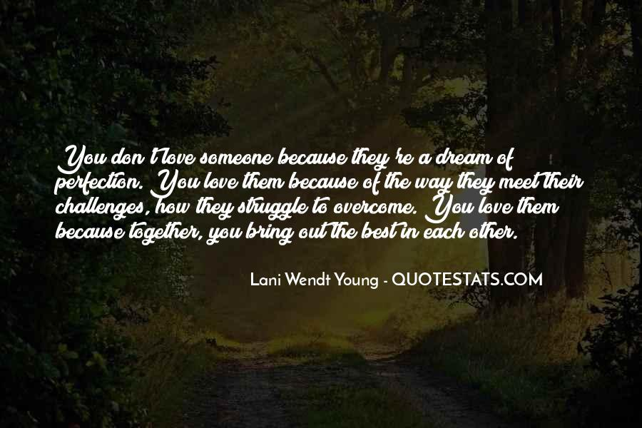 Wanring Quotes #1815819