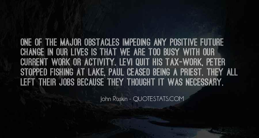 Quotes About Busy Work Life #688881