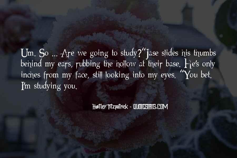Quotes About Behind My Eyes #1863700