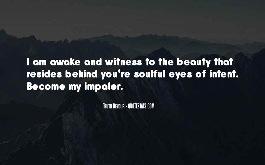Quotes About Behind My Eyes #204282