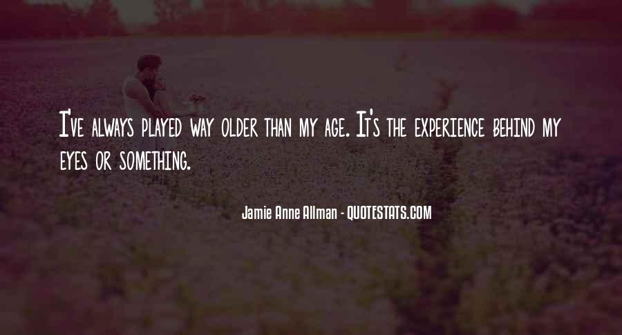 Quotes About Behind My Eyes #455270