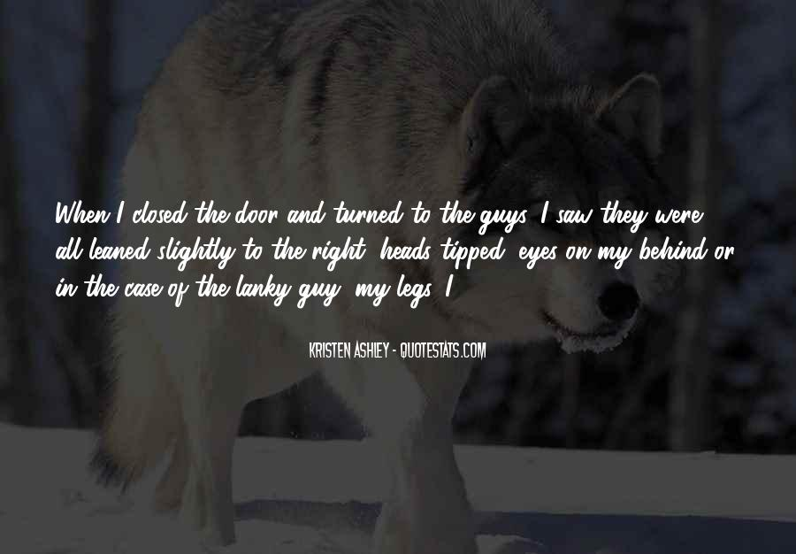 Quotes About Behind My Eyes #820156