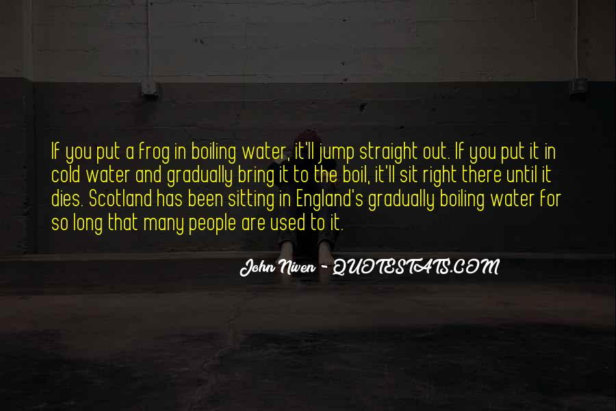 Water'll Quotes #1051306
