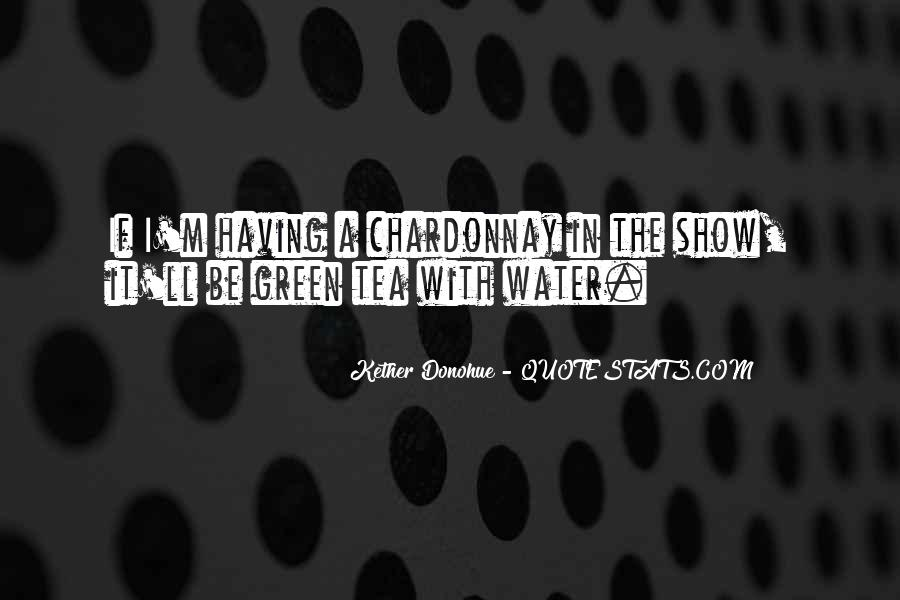 Water'll Quotes #255629