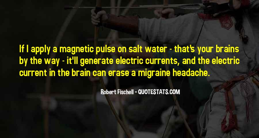 Water'll Quotes #70136