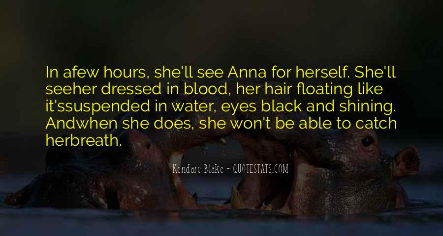 Water'll Quotes #985744