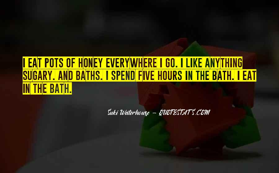 Waterhouse Quotes #1198706