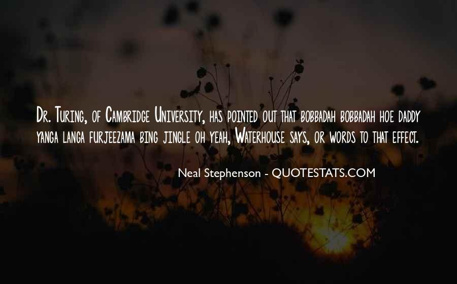 Waterhouse Quotes #1567441