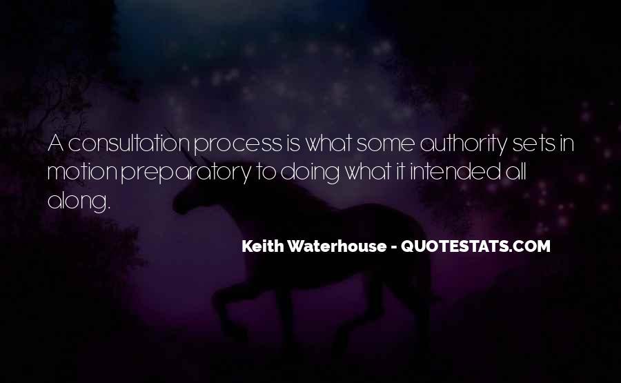 Waterhouse Quotes #370599