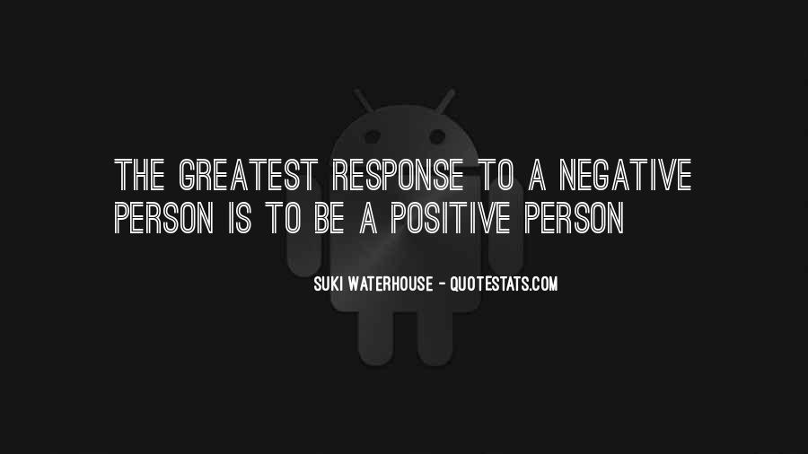 Waterhouse Quotes #492349