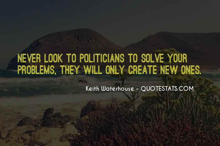 Waterhouse Quotes #997360