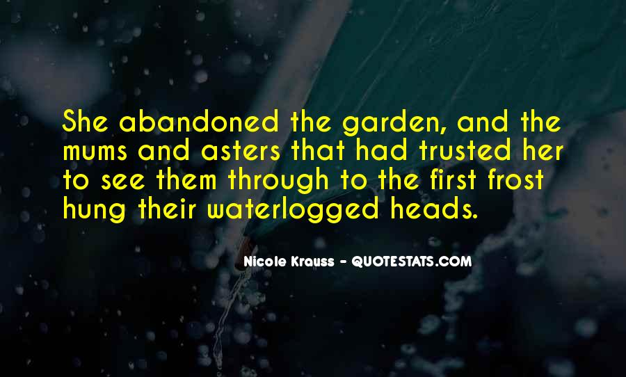 Waterlogged Quotes #142615