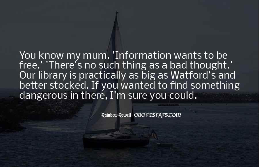 Watford's Quotes #542652