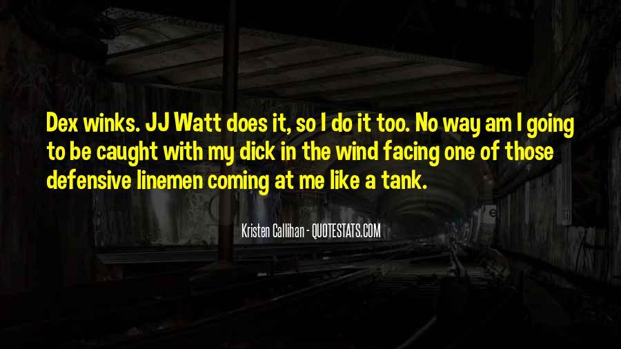 Watt's Quotes #1031017