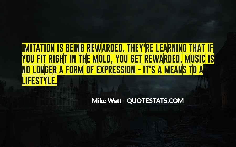 Watt's Quotes #1566539