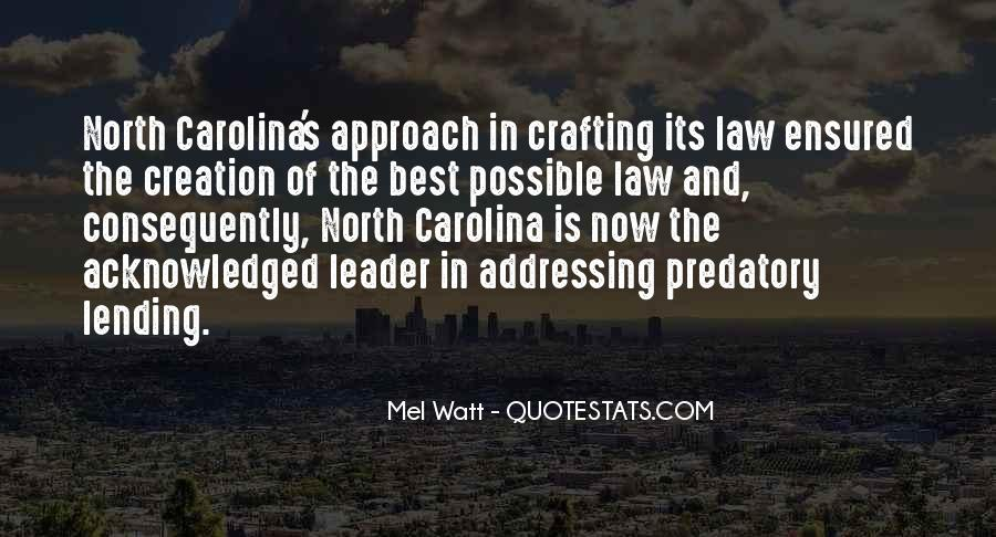 Watt's Quotes #231878