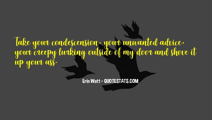 Watt's Quotes #403641