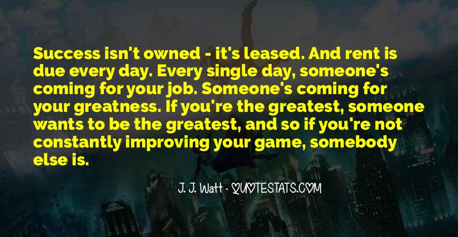 Watt's Quotes #449477