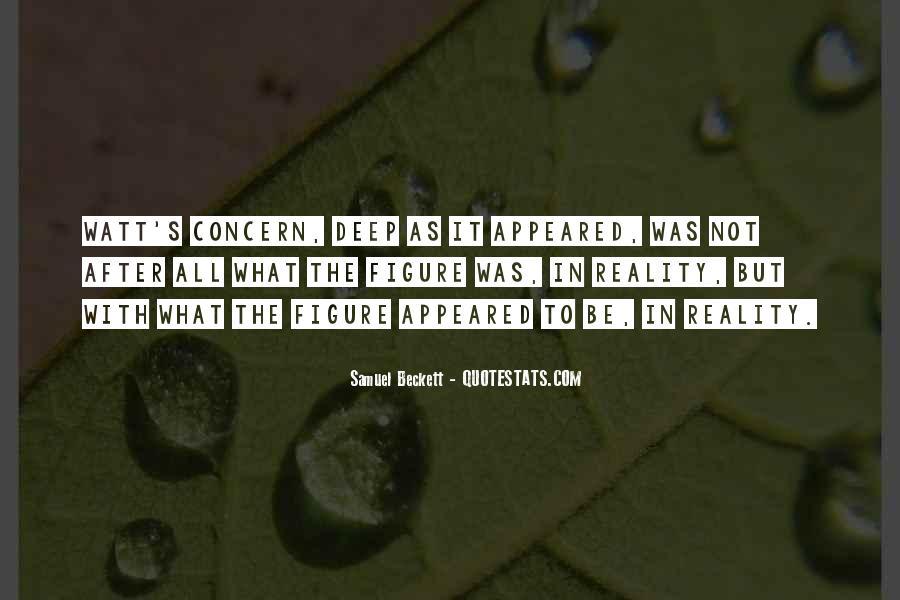 Watt's Quotes #507272