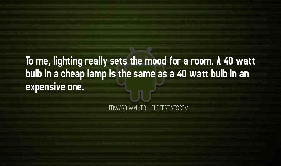 Watt's Quotes #538906