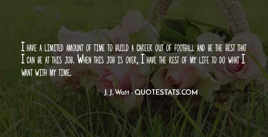 Watt's Quotes #555706