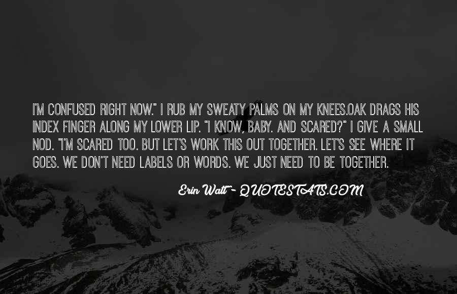 Watt's Quotes #593100