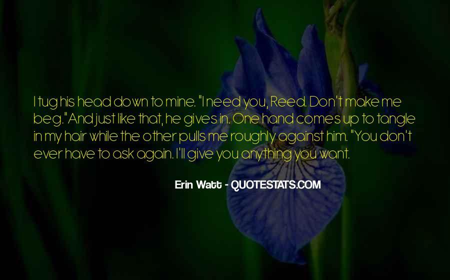 Watt's Quotes #692615