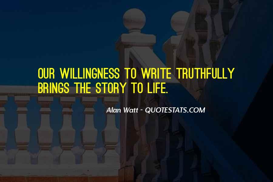 Watt's Quotes #853581