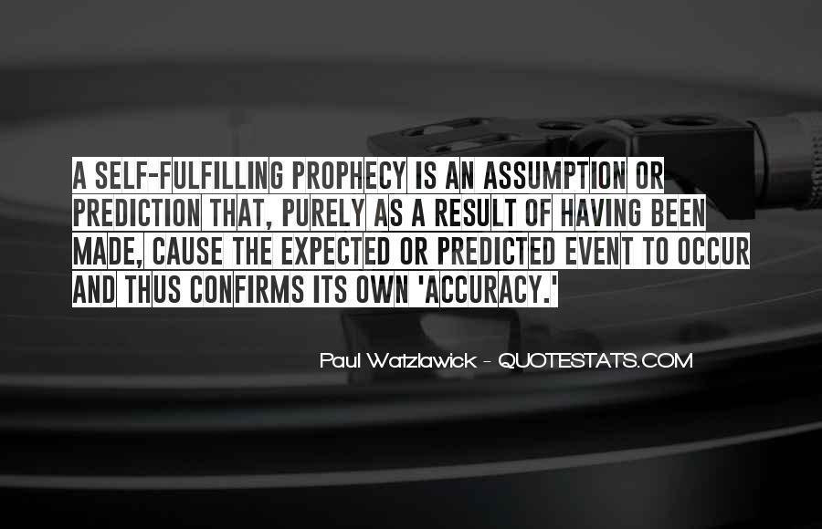 Watzlawick Quotes #1242012