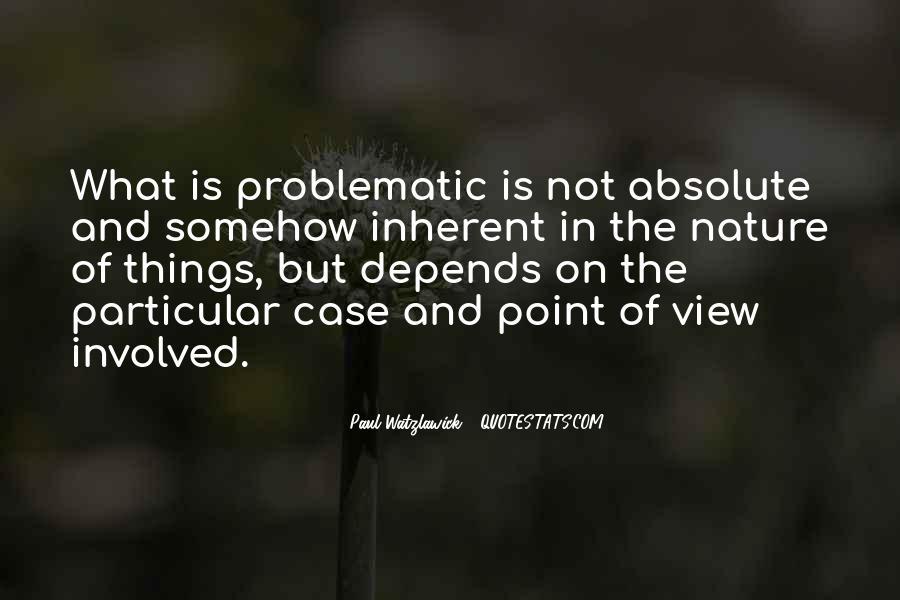 Watzlawick Quotes #1311162