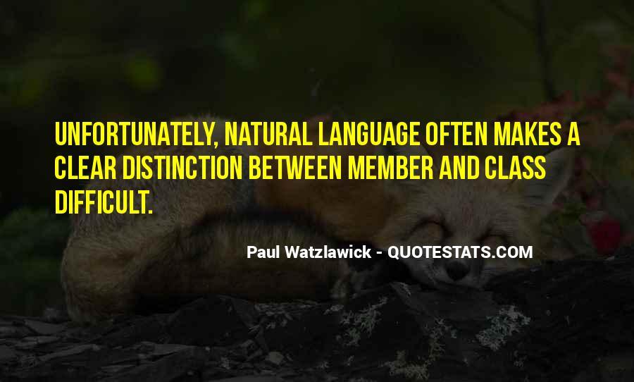 Watzlawick Quotes #1328635