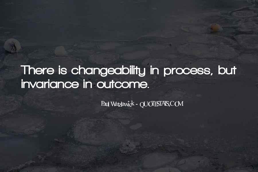 Watzlawick Quotes #1705712