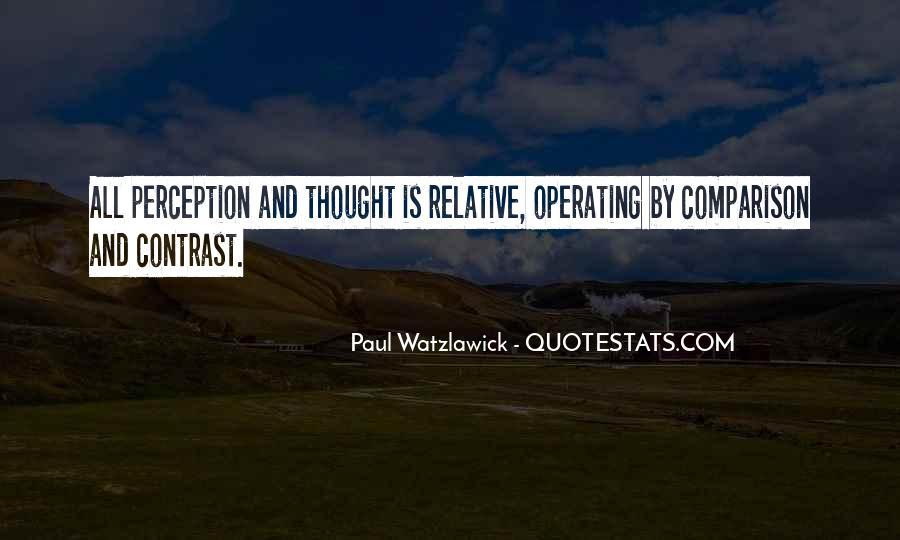 Watzlawick Quotes #74544