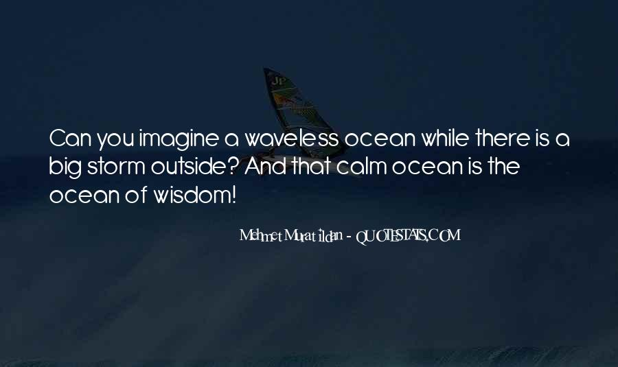 Waveless Quotes #944604