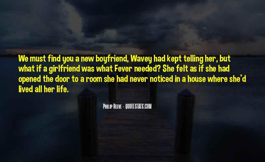 Wavey Quotes #1311902