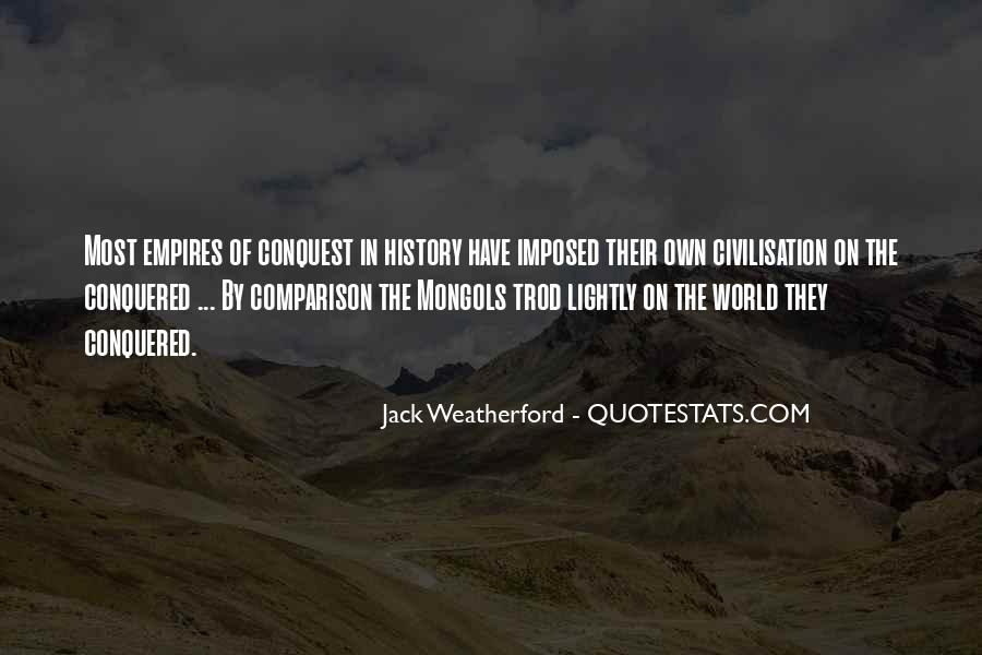 Weatherford Quotes #144327