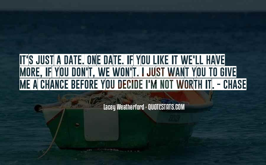 Weatherford Quotes #218917