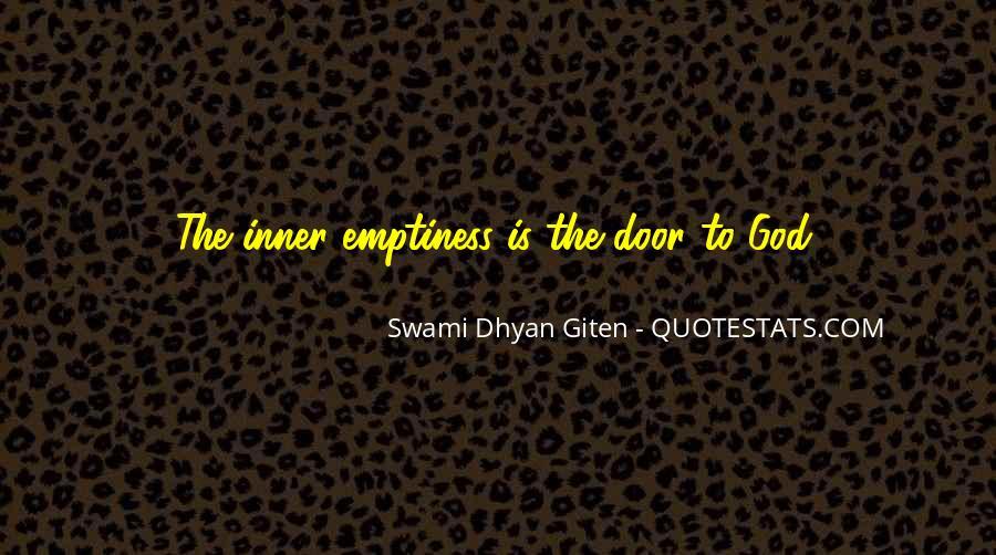 Weatherproof Quotes #1609984