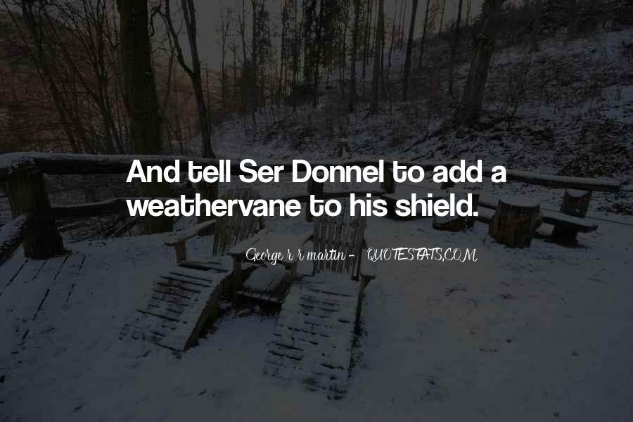 Weathervane Quotes #526401