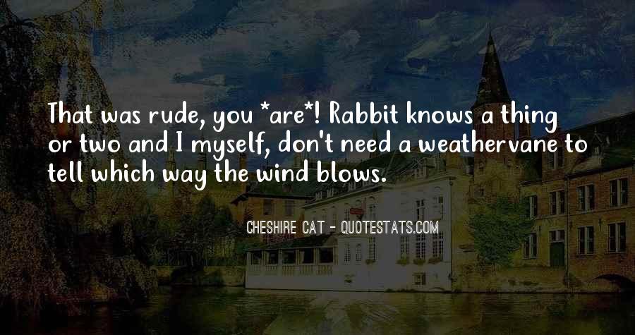Weathervane Quotes #8387