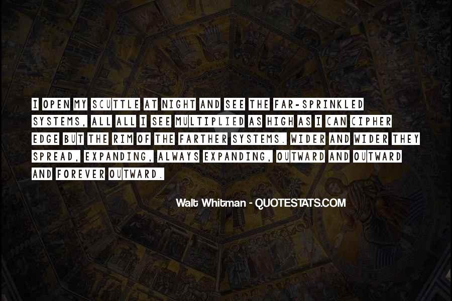 Webbing Quotes #600104